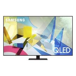 """Smart TV Samsung QE65Q80T 65"""" 4K Ultra HD QLED WiFi"""