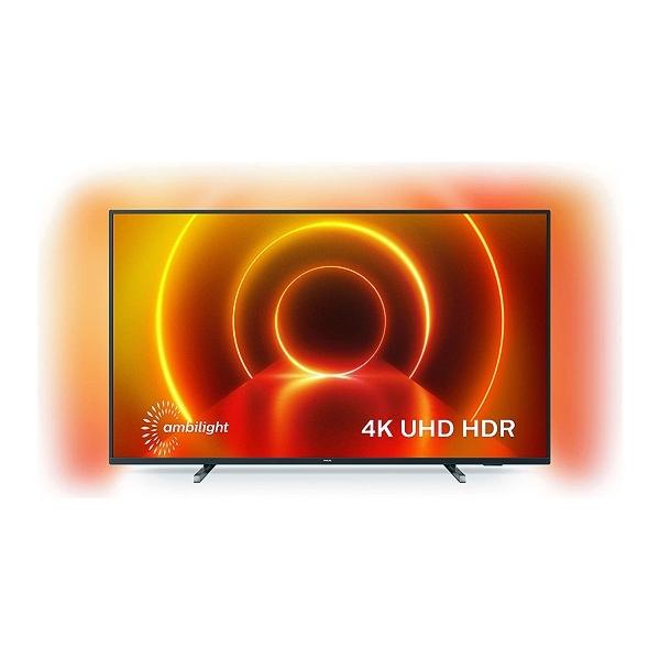 "Smart TV Philips 75PUS7805 75"" 4K Ultra HD LED WiFi"