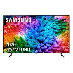 "Smart TV Samsung UE75TU7025 75"" 4K Ultra HD LED WiFi"