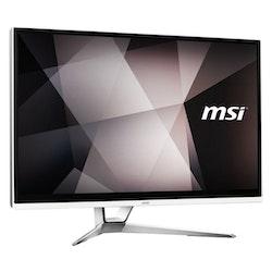 """MSI PRO 22XT 10M-001EU 21,5"""" i5-10400 8 GB RAM 256 GB SSD + 1 TB HDD"""
