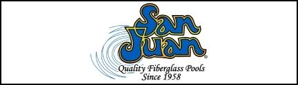 San Juan Glasfiberpooler - Villahome.se