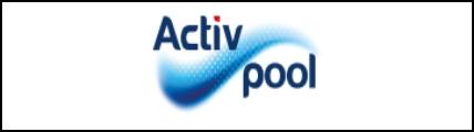 Activ Pool - Villahome.se