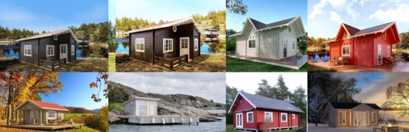 Bygga med eller utan bygglov -  Vad gäller?