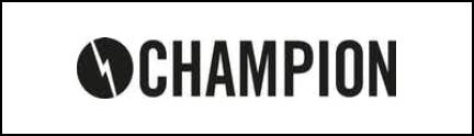 Champion | Hemelektronik - Villahome.se