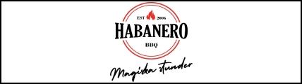 Habanero BBQ - Villahome.se