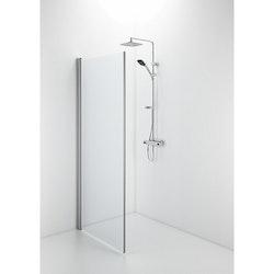 Ifö Space SPNK 900 Duschdörr