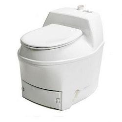 Mulltoa 65ai Biologisk toalett