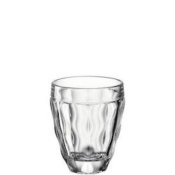 Leonardo WH Glas BRINDISI Clear 6-pack