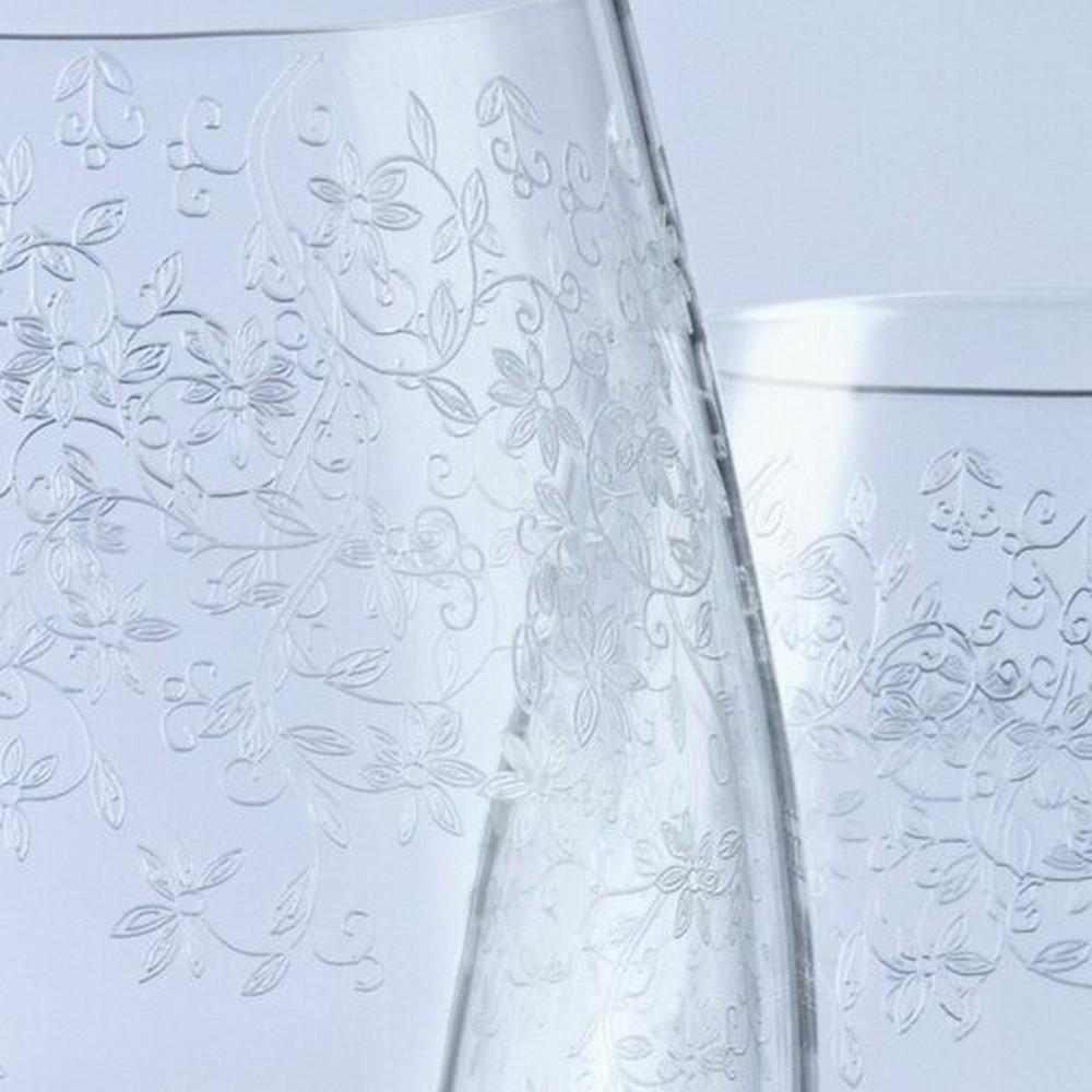 Leonardo Rödvinsglas Chateau 6-pack