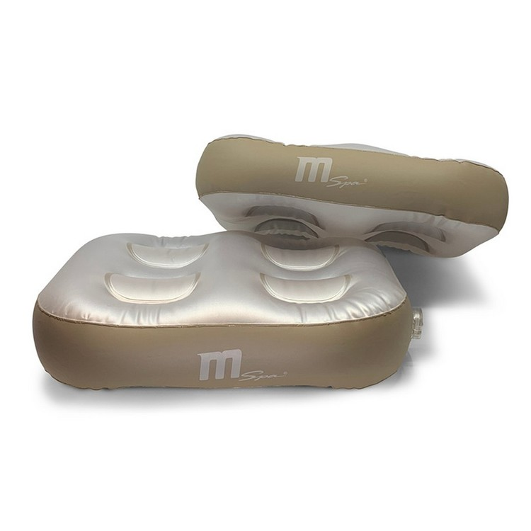 M-Spa Sittdynor 2-pack