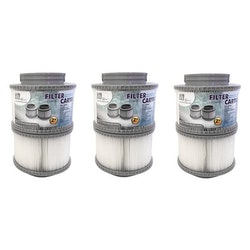 M-Spa Filter 2-Pack 3st