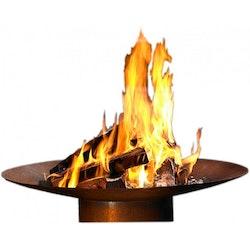Garden Fire Ra Eldfat