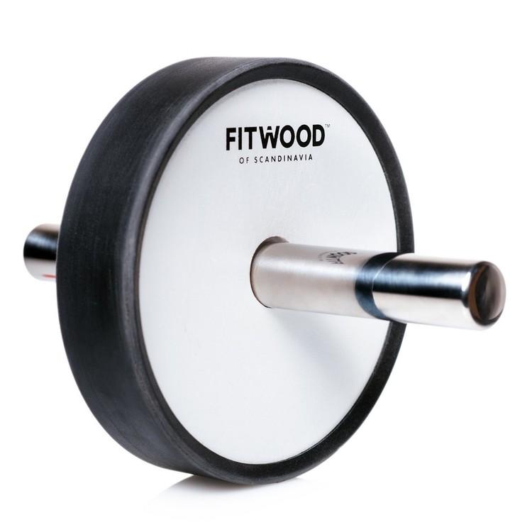 FitWood Kjerag Träningshjul