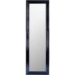Estancia Blank Svart Spegel