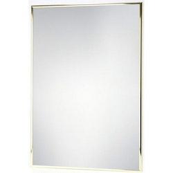 Estancia Slim Guld Spegel