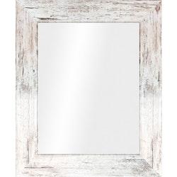 Estancia Jyväskylä Vintage Vit Spegel