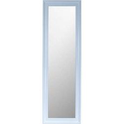 Estancia Blank Vit Spegel
