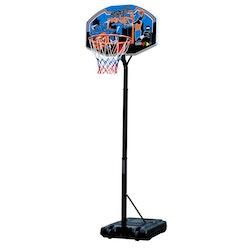 My Hood Familj Basketställning