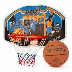 My Hood Basketkorg Ink Boll