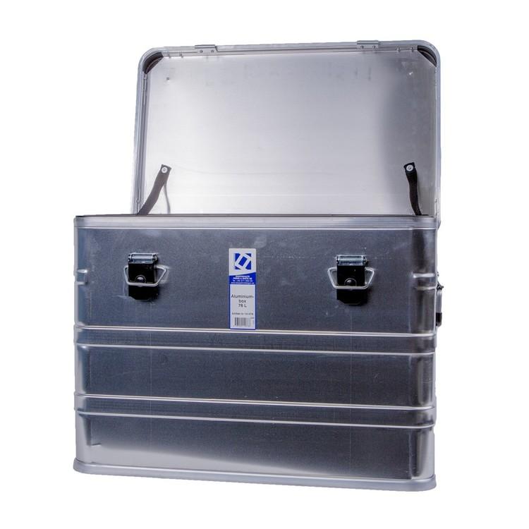Skeppshultstegen Aluminiumbox 47L