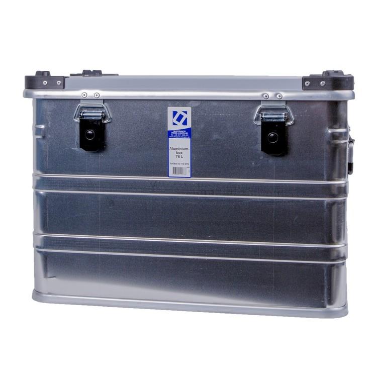 Skeppshultstegen Aluminiumbox 76L