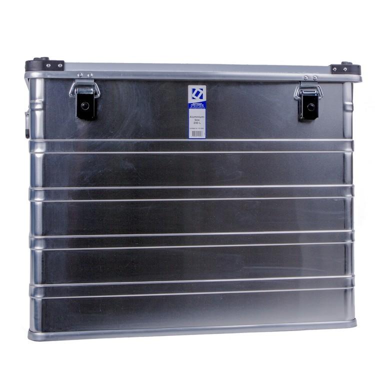Skeppshultstegen Aluminiumbox 240L