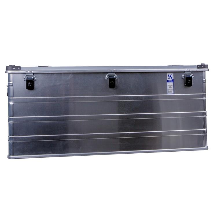 Skeppshultstegen Aluminiumbox 415L