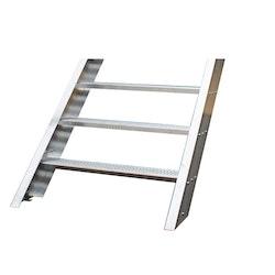 Skeppshultstegen Skarvsteg Till Aluminiumtrappa 900 1-3 Steg