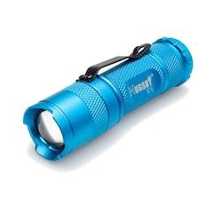Briv V1 Cree XPE2 3W Ficklampa