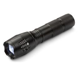 Briv 10ZR USB 10 W Laddningsbar Ficklampa
