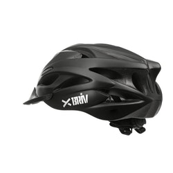 Briv Cykelhjälm BR1M - Mattsvart