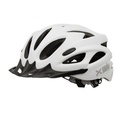 Briv Cykelhjälm BR1M - Mattvit