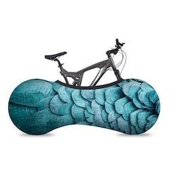 Velosock Bike Cover Feathers