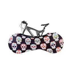 Velosock Bike Cover Skulls