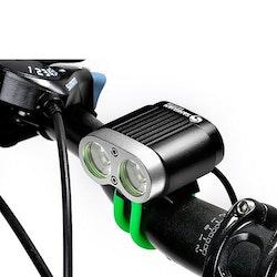 Nitemate T2200 - Cykelstrålkastare