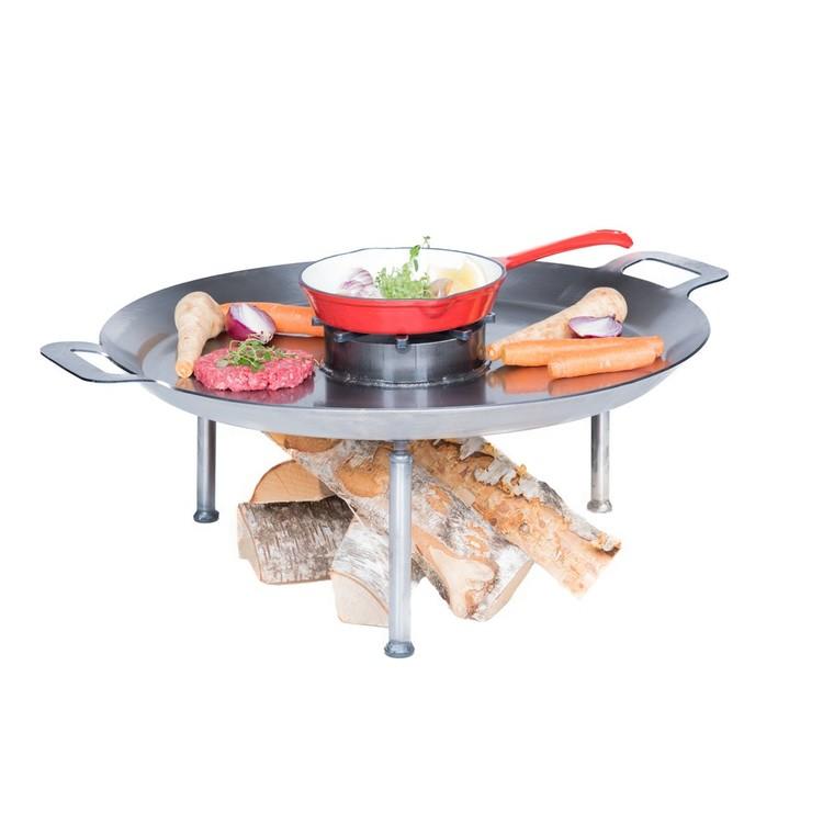 GrillSymbol Wild Chef Set