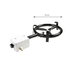 GrillSymbol Gasolbrännare 300 mm/7 kw