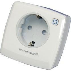 Heat4All HomeMatic IP-Vägguttag