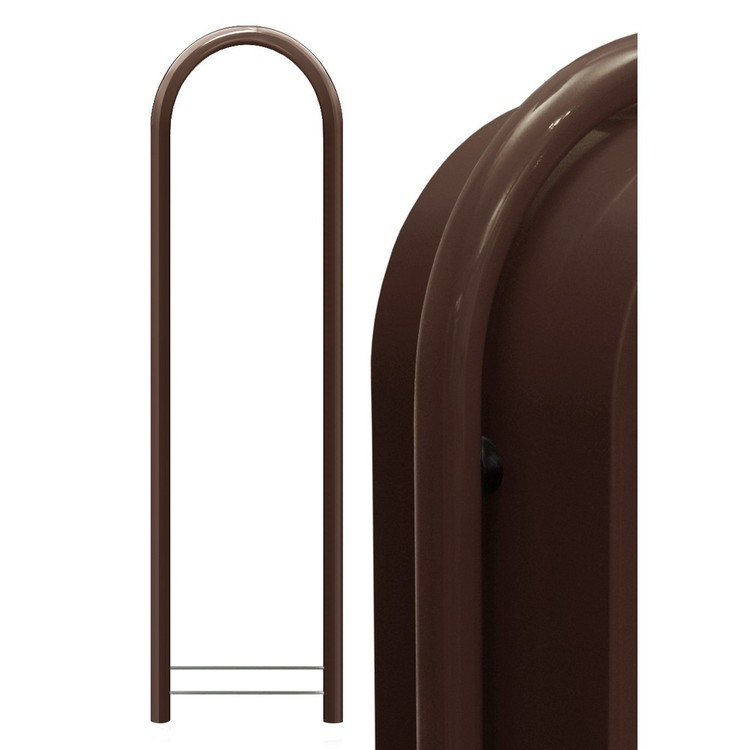 Bobi Round Stativ brun