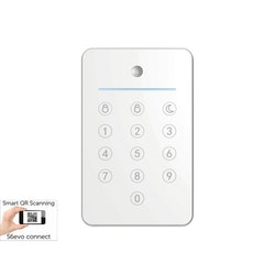 Sikkerthjem S6evo SmartPad
