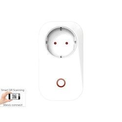 Sikkerthjem S6evo SmartPlug