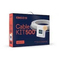 Ebeco Cable Kit 500 Golvvärme