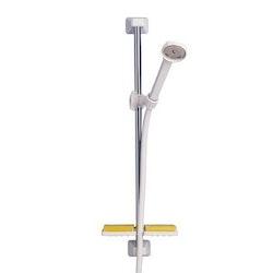 Arrow Briljant Duschset Vit 60cm