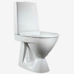 IDO Seven Toalettstol