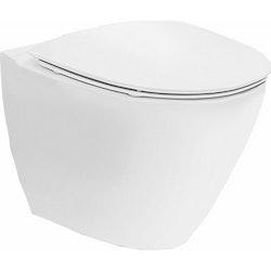 Ifö Spira Art Vägghängd Toalett