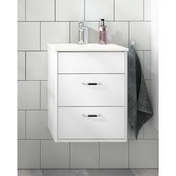 Gustavsberg Graphic Tvättställsskåp