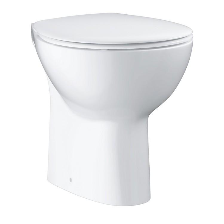 Grohe Bau Ceramic Toalettsits