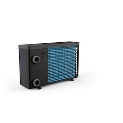 Swim & Fun Värmepump Inverter WiFi 9kW