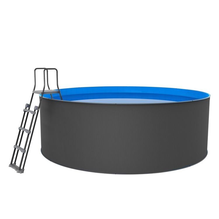 Swim & Fun Santorini XL Pool
