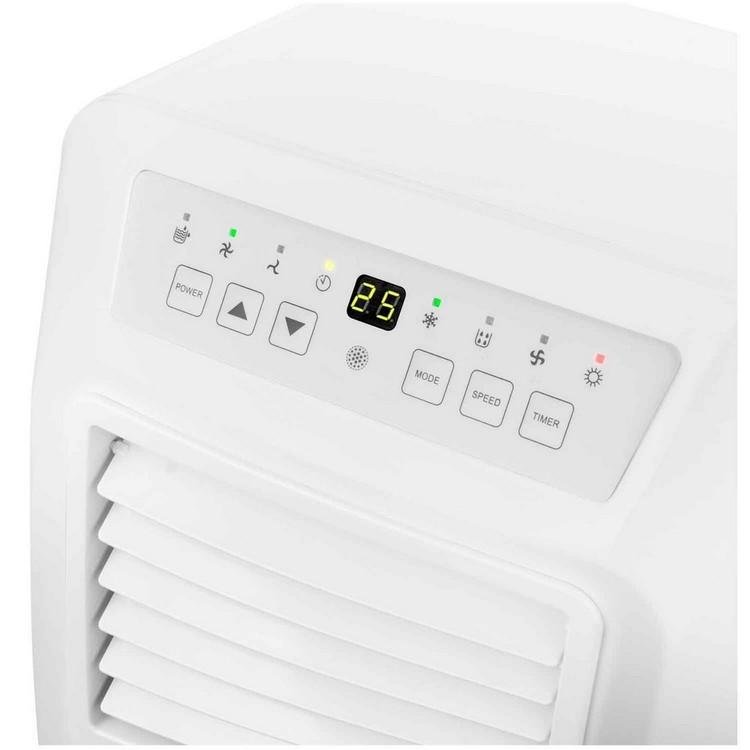 Tristar 12000 BTU Luftkonditionering